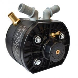 Редуктор впрыск пропан KME EXTREME, Мощность - 300kW/408 л.с. + К/Г Valtek, вход d-8.