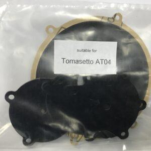 Ремкомплект эл. метан. редуктора Tomasetto АТ04 (MEMTEX)