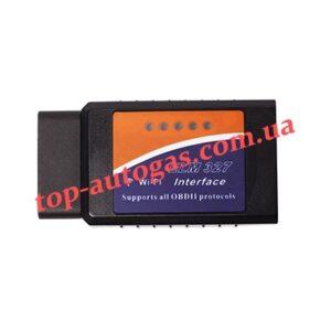 Сканер Wi-Fi- OBD2 (OBD II) интерфейс для диагностики и настройки блока управления авто.№7