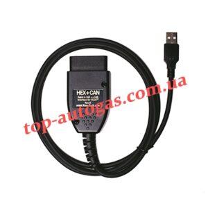 Сканер интерфейс USB - Vag COM 12.12.0 VCDS 12.12 HEX CAN №9