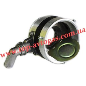 Смеситель-антихлопок MAV 04A, d70, на инжектор, Aivinela