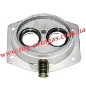 Смеситель газа М009А, Lada, solex, 2-х камер., Aivinela