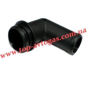 Угол газовый метан. редуктора Tomasetto АТ04