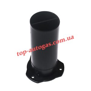 Вентиляционный колодец для тор.баллона (пластик) d-48